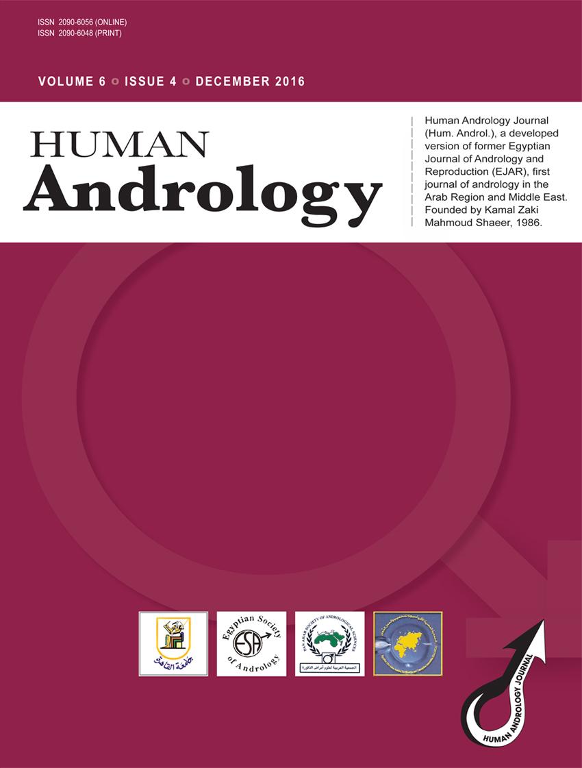 Human Andrology
